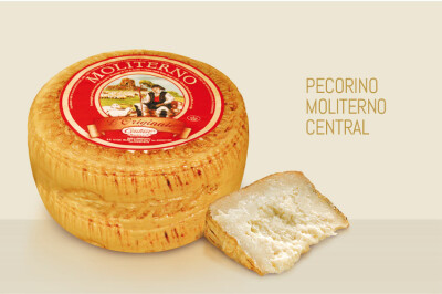 Pecorino Moliterno Central - Pecorino Moliterno Central